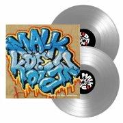 malk de koijn - toback to the fromtime - silver - Vinyl / LP