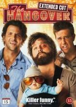 tømmermænd i vegas / the hangover 1 - DVD
