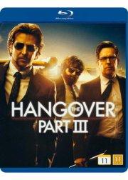 tømmermænd tur-retur / the hangover 3 - Blu-Ray