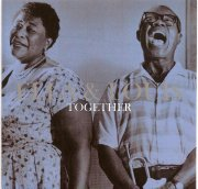 ella fitzgerald & louis armstrong - together - cd