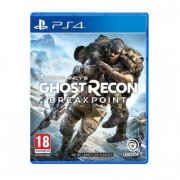 tom clancy's ghost recon: breakpoint - PS4