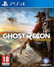 tom clancy's ghost recon: wildlands - PS4
