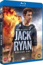 tom clancy's jack ryan - sæson 1 - Blu-Ray