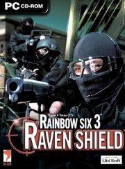 tom clancy's rainbow six raven shield - dk - PC