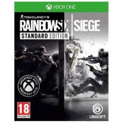 tom clancy's rainbow six: siege - greatest hits - xbox one