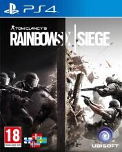 tom clancy's rainbow six: siege (nordic) - PS4