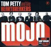 tom petty - mojo tour edition - cd