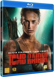 tomb raider - 2018 - Blu-Ray