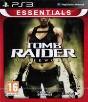 tomb raider: underworld (essentials) - PS3