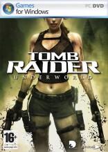 tomb raider: underworld - PC