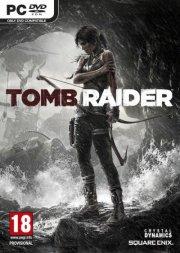 tomb raider - PC