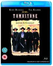tombstone - Blu-Ray