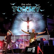 the who - tommy - live at the royal albert hall - cd
