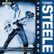 steele tommy - the best of - cd