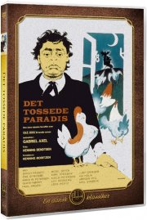 det tossede paradis - 1962 - DVD