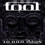 tool - 10.000 days - cd
