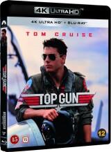 top gun - 4k Ultra HD Blu-Ray