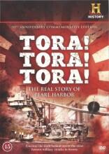 tora tora tora - the real story of pearl harbor - DVD
