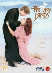 tornfuglene / the thorn birds - DVD