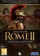 total war: rome ii (2) - spartan edition - PC