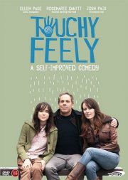 touchy feely - DVD