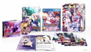 touhou genso rondo: bullet ballet - limited edition - PS4