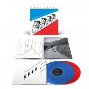 kraftwerk - tour de france - limited edition - Vinyl / LP