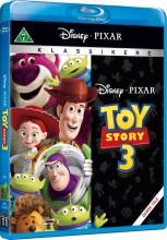 toy story 3 - disney pixar - Blu-Ray