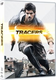 tracers - DVD