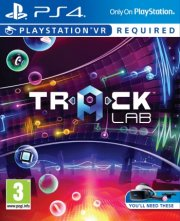 track lab vr - nordic - PS4