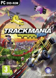 trackmania turbo - PC