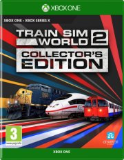 train sim world 2 - collectors edition - xbox one