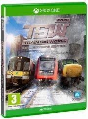 train sim world 2020 - xbox one