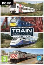 train simulator collection - PC