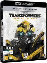 transformers 3 - the dark of the moon - 4k Ultra HD Blu-Ray