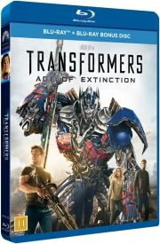 transformers 4 age of extinction - Blu-Ray