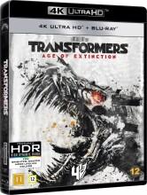 transformers 4 - age of extinction - 4k Ultra HD Blu-Ray