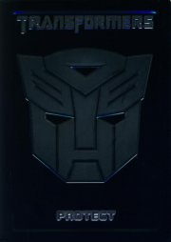 transformers - steelbook - DVD