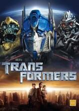 transformers - DVD