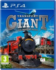 transport giant - PS4