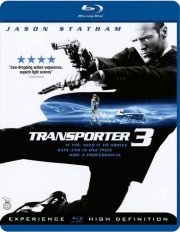 transporter 3 - Blu-Ray