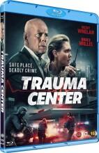 trauma center - 2019 - Blu-Ray