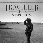 chris stapleton - traveller - Vinyl / LP