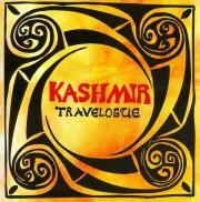 kashmir - travelogue - 2020 - Vinyl / LP