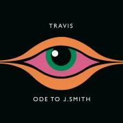 travis - ode to j. smith - cd
