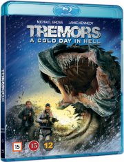 tremors 6 - a cold day in hell - Blu-Ray
