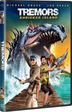 tremors: shrieker island - DVD