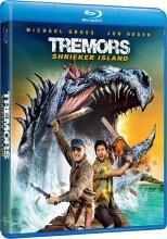 tremors: shrieker island - Blu-Ray