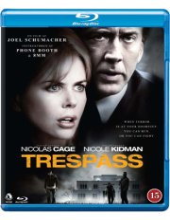 trespass - Blu-Ray