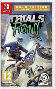trials rising (gold edition) - Nintendo Switch